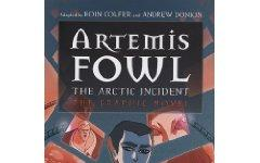 Artemis Fowl e l'incidente artico: pronta la seconda graphic novel