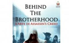 Assassin's Creed - Behind the Brotherhood, la mostra al Lu.C.C.A.