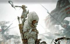 Assassin's Creed III, nuovo trailer