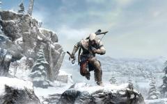 Assassin's Creed III, dettagli sulla la multiplayer