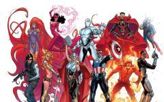 Tutte le novità di Avengers NOW!: La nuova Thor, il Captain America afro-americano e la nuova armatura di Iron Man