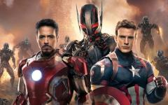Avengers: Age of Ultron - Avengers riuniti!