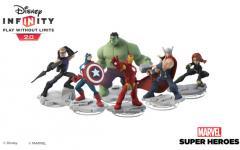 Disney Infinity 2.0: arrivano i super cattivi