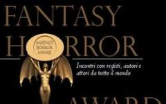La conferenza post Fantasy Horror Award