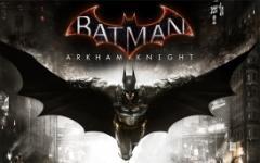 """Batman: Arkham Knight - Trailer Ufficiale """"Gotham è mia"""""""