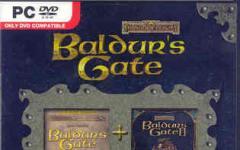Il 3x1 di Baldur's Gate
