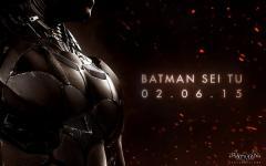 Batman Arkham Knight, annunciata la data d'uscita