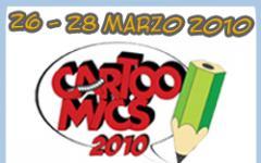 A Milano apre il Cartoomics 2010