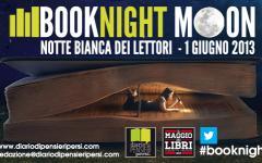 Book Night Moon - La notte bianca dei lettori