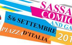 Sassari Comics and Games 2015 a settembre: ci saremo anche noi
