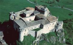I prossimi eventi al Castello di Bardi di Parma