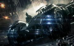 Batman: Arkham Knight, Gameplay TV Spot con i Muse