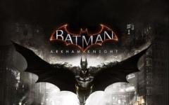 Batman: Arkham Knight nuova data di uscita e filmato di gameplay