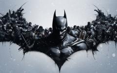 Pochi giorni all'arrivo di Batman: Arkham Origins