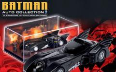 Batman Auto Collection in edicola