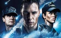 Battleship da oggi nei cinema