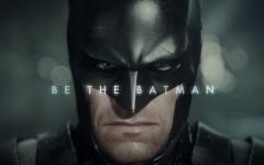 Batman: Arkham Knight, il trailer live-action
