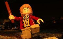 È arrivato LEGO Lo Hobbit