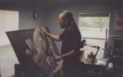 Carl Lundgren