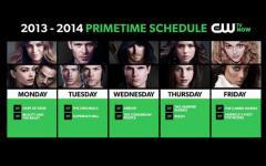 I progetti del network The CW