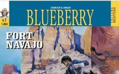 Blueberry ritorna in edicola con la Gazzetta dello Sport