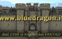 Il Regno Fantastico del Drago Blu
