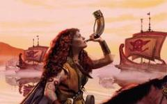 Ravens of Avalon - Arrivano i Corvi