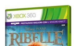 Ribelle - The Brave: Merida diventa un videogioco per tutte le piattaforme.