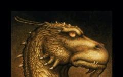 Ritornano Eragon e Saphira con Brisingr