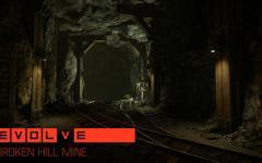 Evolve, due nuove mappe gratuite in arrivo