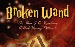 Intervista a Timothy A. Wolf, autore di Broken Wand
