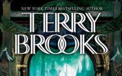 Terry Brooks e La Misura della Magia
