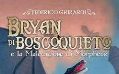 Bryan di Boscoquieto e la maledizione di Morpheus