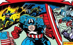 Capitan America: Le battaglie del bicentenario