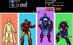 The Avengers diventerà un videogame?