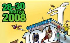 Cartoomics festeggia i 100 anni del fumetto in Italia