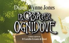 La casa per Ognidove di Diana Wynne Jones