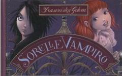 Un'avventura al dente. Sorelle vampiro