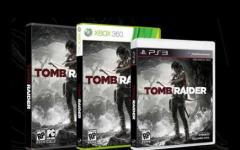 Tomb Raider, ormai ci siamo
