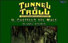 CHA19 Il Castello del Male