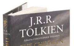 J.R.R.Tolkien scalza J.K. Rowling