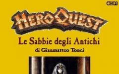 CHQ3 Le Sabbie degli Antichi