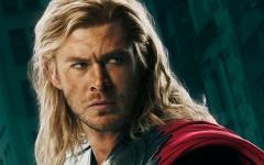 Thor 2: parte il totocattivo