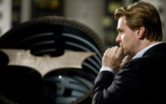 All'autore di The Prestige non piace il Batman di Christopher Nolan
