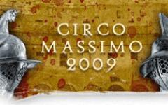 Circo Massimo 2009