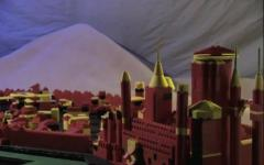 La LEGO Opening di Games of Thrones