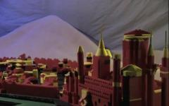 La LEGO Opening di Games of Thrones