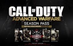 Activision annuncia Call of Duty Advanced Warfare Reckoning DLC #4