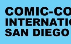 Per un venerdì da San Diego Comic-Con!