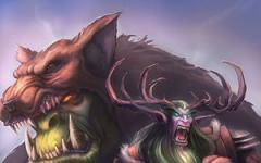 Voci sulla nuova espansione e l'arrivo della serie a fumetti di World of Warcraft